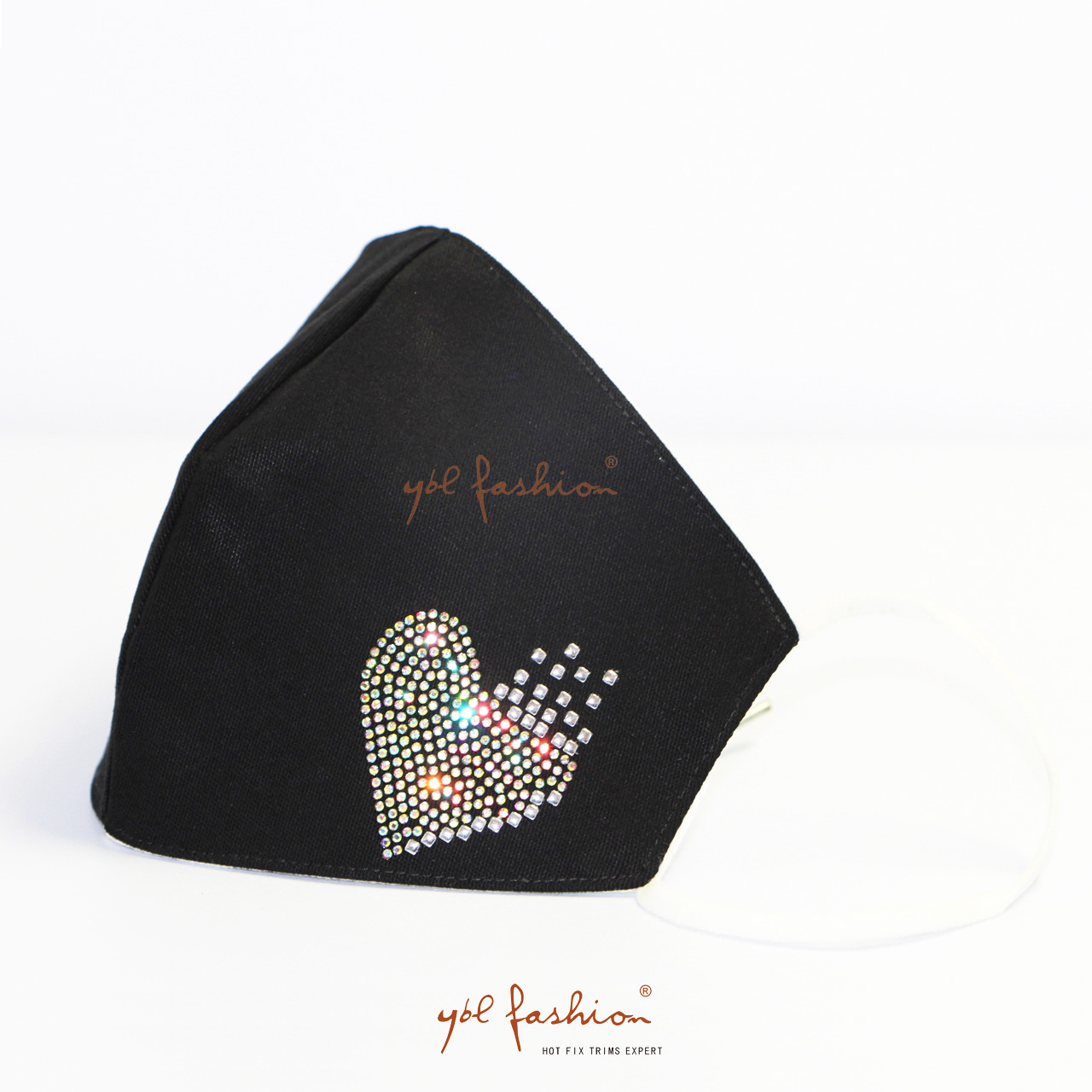 Fashion Bling Face Mask